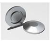 Blank Flange Rotatable Clear