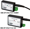 Single Channel Voltage Data Logger -- OM-CP-VOLT101 and OM-CP-VOLT110