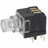 Tactile Switches -- 401-1657-ND