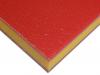 HDPE Colorcore - Red/Yellow/Red - Image