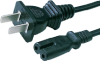 AC Power Cables -- 6016-90700 - Image