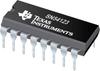 SN54123 Retriggerable Monostable Multivibrators -- JM38510/01203BEA