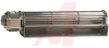 Blower, Crossflow; 138 CFM @ 0 PSI; 115V; Aluminum (Housing/Propeller); 56 W -- 70105480