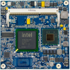 Intel® Atom? based Type II micro-COM Express module with DDR3 SDRAM, VGA, Gigabit Ethernet, SATA, USB and NAND Flash -- PCOM-B215VG2