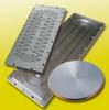 Target Design for Magnetic Materials