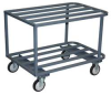 Mobile Truck,Tubular Frame,2 Shelf,18x36 -- LP136-U5