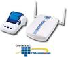 ZyXel 802.11g Wireless Hot Spot Gateway with Printer -- G-4100