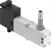 VSVA-B-M52-MZD-A2-1T1L-APP Solenoid valve -- 573202-Image