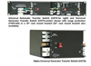 Universal Generator Transfer Switch -- UGTS