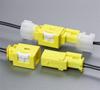 Automotive Connector -- SAB connector -- View Larger Image