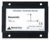 SHOCK101-50-EB - /Tilt/Acceleration Data Logger -50/+50 g 60 Days Battery -- GO-18003-01
