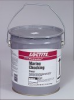 Loctite Fixmaster PC 7202 97572 Base & Accelerator (B/A) Marine Chocking - Green Liquid 2 gal Pail - 97572 - -- 079340-97572