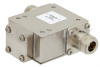 High Power Isolator With 18 dB Isolation From 698 MHz to 960 MHz, 1000 Watts And N Female -- PE8421 - Image