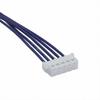 Rectangular Cable Assemblies -- 455-3388-ND -Image