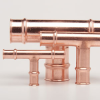 Copper Press Fittings -- 1