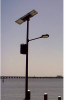 Brighta Series - Solar Street Lights -- GS-LED-260