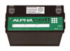 AlphaCell™ 160 AGM Gel Batteries -- 1810017 - Image