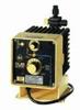 B721-398SI - LMI Solenoid-Diaphragm Metering Remote-Control Pump, 2.5 GPH, 115 VAC -- GO-74514-20 - Image