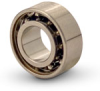 Plain Ball Bearings-Open Type - Inch -- BE#RIX-4XXXXX