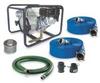 Engine Drive Pump Kit,4.8HP,Honda Engine -- 7AJ20
