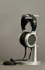 Open-Back Electrostatic Earspeaker -- STAX SR-009