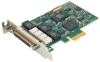 High density low profile PCI Express Module -- R15-LPCIE