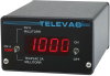 Portable Control & Display Unit for Thermocouple Sensors -- Vacuguard