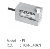 EL Series Compression Load Cell -- EL-3T