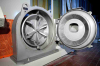 Turbo Mill, Type PP, Attrition and Impact Grinder -- PP 12S - Image