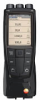 The testo 480 is a high-end IAQ measuring instrument and includes