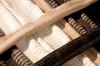 HYTEX® High Performance Textiles -- 1000 Woven Tadpole Tape