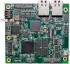 Evaluation Boards - Embedded - MCU, DSP -- DK1651-LINUX-ND