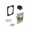 Modular Connectors - Adapters -- A121733-ND