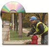 Water Distribution Operator Training: Hydrants DVD -- 64322