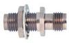 5290 Coaxial Adapter, Bulkhead Feedthru (1.85, DC-65 GHz) - Image