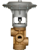 3 WAY ON/OFF HP VALVES -- HP204-4003