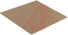 Board; Copper Clad; 12 x 12 in; 1/32 thk; single sided; 1oz copper; UL94V-0 -- 70125844