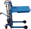 Mobile, Manual Lift Table -- Maxx-Mini Series