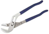 Tongue And Groove Pliers,Blue,10 In -- 10J841
