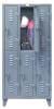 Two Tier Slim-Line Locker -- 16-18-2TSL