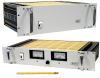 Rack Mounting - Linear Power Supplies (Programmable with a Control Voltage or a Potentiometer)