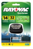 3AAA 5 LED Headlight with Alkaline Batteries -- SE5LEDHLT-BA - Image