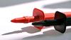Lantern/Banana Plug Probe -- 66