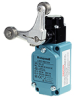 MICRO SWITCH SZL-WL Series General Purpose Limit Switch, Fork lock lever (same direction), Single Pole Double Throw,Double Break, Standard -- SZL-WL-D -- View Larger Image