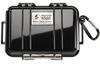 Pelican 1020 Micro Case - Black with Black Liner -- PEL-1020-025-110 -Image