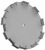 Dispersion Blade, 22in Dia, 5/8in CH -- DBL625022