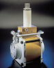 Air Driven Hydraulic Pump -- LP125-10 - Image