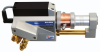 HVOF Liquid & Gas Fuel Gun -- WokaStar® 610/640
