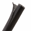 Spiral Wrap, Expandable Sleeving -- 1030-F6N1.25BK25-ND -Image