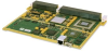 6U OpenVPX InfiniBand Switch Fabric Module -- IBX400